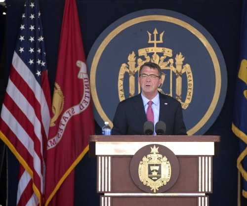 Pentagon announces plans to 'sharpen' military capacity in Asia-Pacific