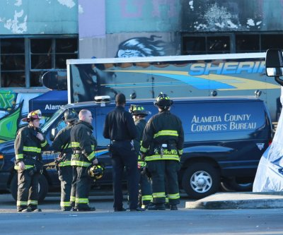 Death toll in Oakland warehouse fire rises to 30
