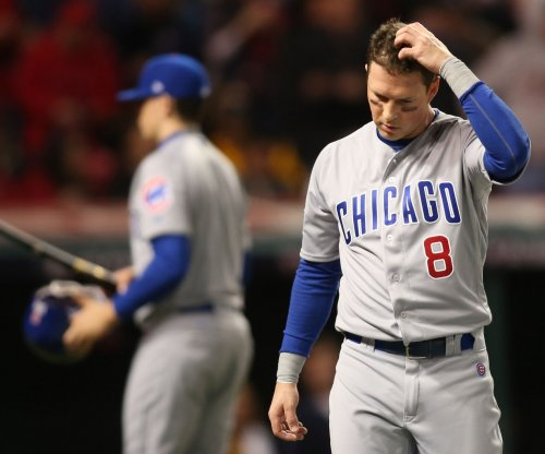 Philadelphia Phillies ink utility man Chris Coghlan