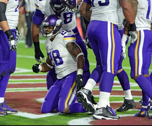Adrian Peterson: New York Giants to 'take look,' Tampa Bay Buccaneers not expected to pursue