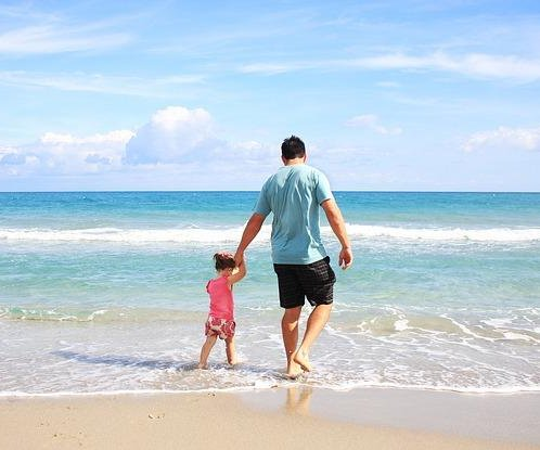 Daughters bring out 'softer side' in fathers, study says