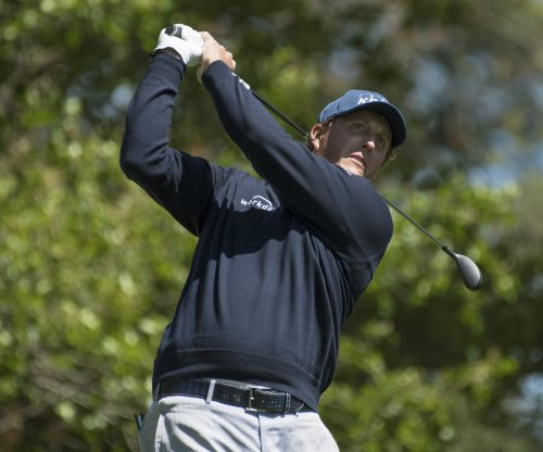 2017 U.S. Open: Phil Mickelson withdraws from U.S. Open to attend daughter's graduation