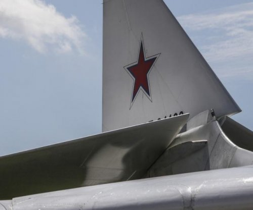 Russia conducts routine surveillance flight over Pentagon