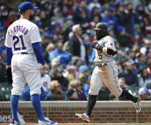Chicago Cubs try to quiet Pittsburgh Pirates' bats