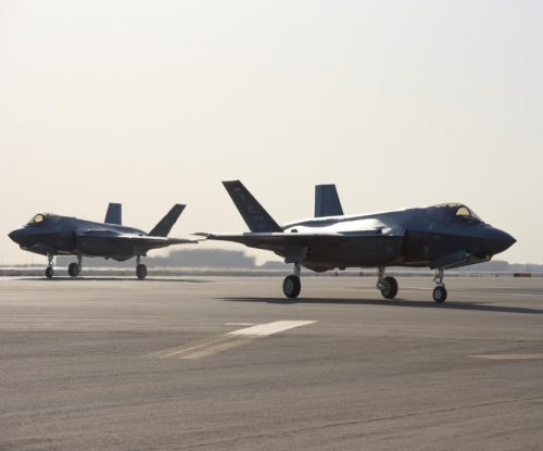 Congress cuts F-35 spare parts request amid supply problems