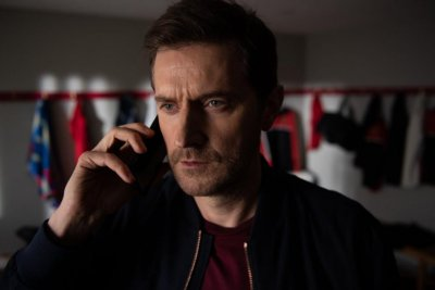 'The Stranger': Netflix gives first look at Richard Armitage series