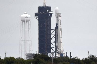 Watch live: SpaceX plans to launch its next U.S. spy satellite thumbnail