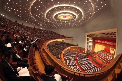 China renews objection to U.S. arms sales