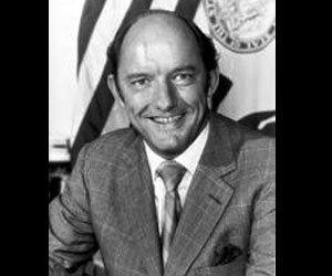 Former Sen. Malcolm Wallop dead at 78