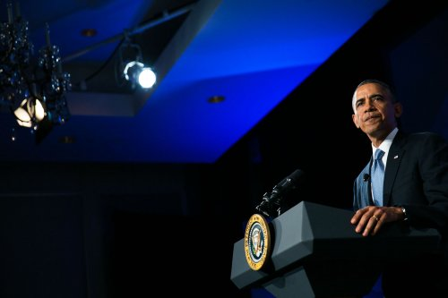 Obama would accept piecemeal immigration reform