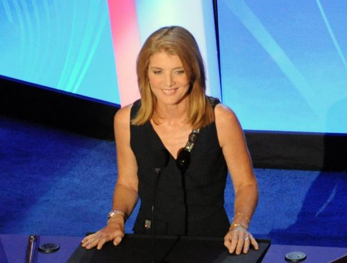 Caroline Kennedy to preside over 'Honors'