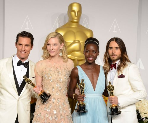 Lupita N'yongo, Jared Leto, Cate Blanchett to be Oscar presenters