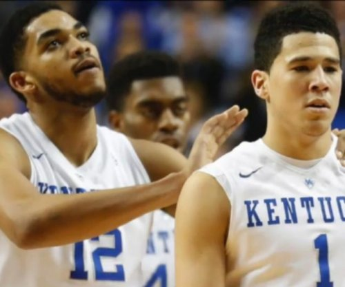 Top-ranked Kentucky Wildcats set sights on LSU Tigers