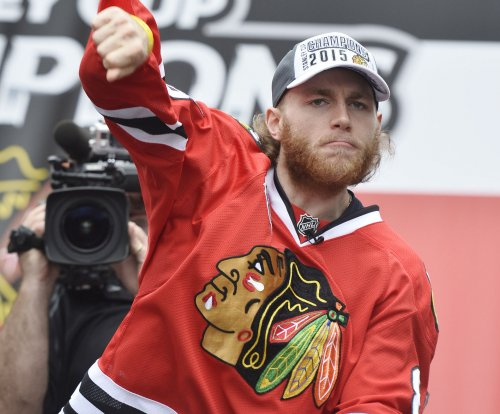 Chicago Blackhawks' Patrick Kane believes he'll be absolved