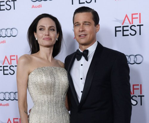 Brad Pitt discusses family life with Angelina Jolie