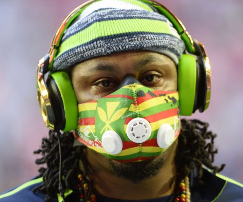 Seahawks GM says Marshawn Lynch 'leaning towards retirement'