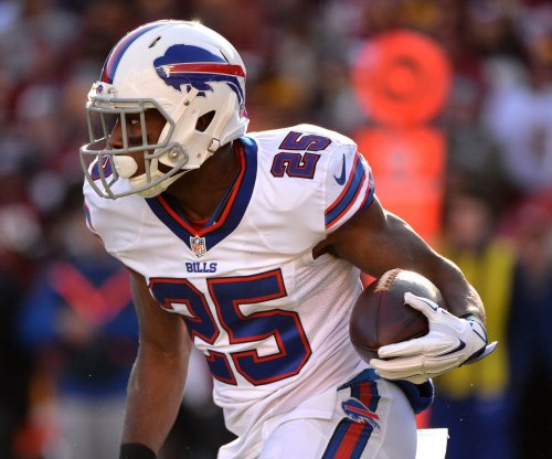 Buffalo Bills' LeSean McCoy could face charges soon