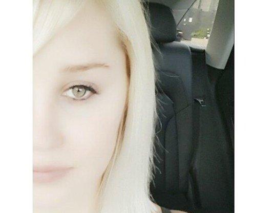 Amanda Bynes debuts new, short haircut