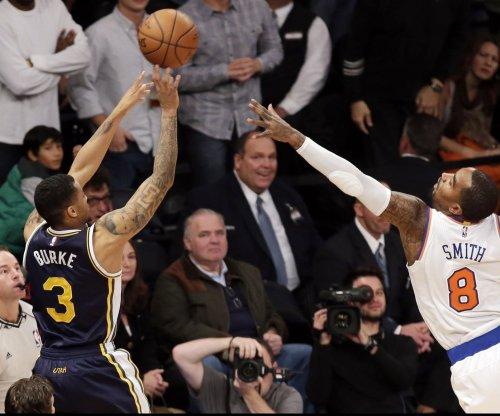 Washington Wizards sign trio, acquire G Trey Burke from Utah Jazz