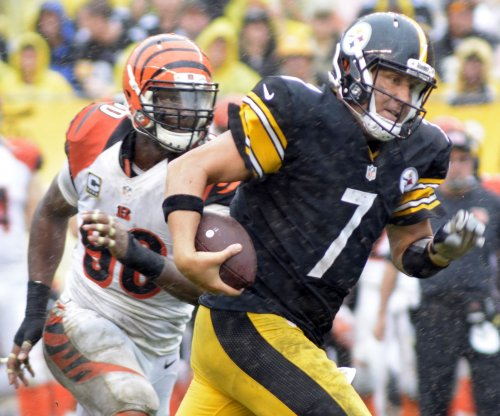 Pittsburgh Steelers seeing red on both sides of the ball