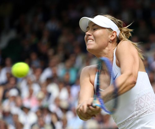 Maria Sharapova wins appeal, doping ban reduced to 15 months