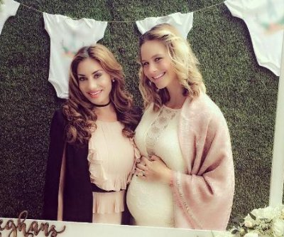 Meghan King Edmonds celebrates at 'fairy tale' baby shower
