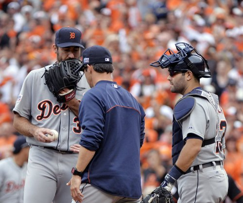 Chicago Cubs attempted to trade for Detroit Tigers star Justin Verlander