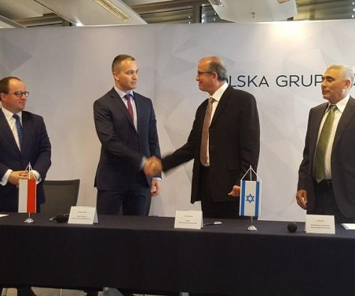 IAI, PGZ announce cooperative aviation marketing agreement