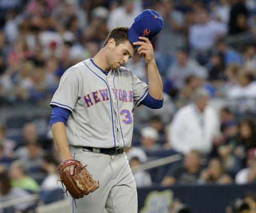 New York Mets pitcher Steven Matz undergoes season-ending elbow surgery