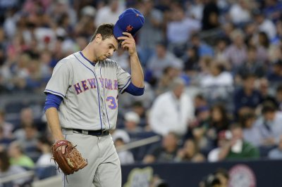 New York Mets pitcher Steven Matz undergoes season-ending elbow surgery