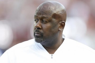 Maryland tabs Alabama OC Mike Locksley as next head coach