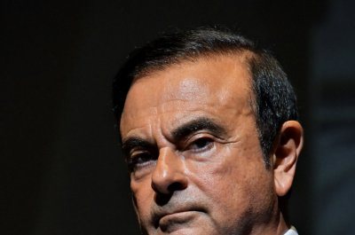 Ex-Nissan Chairman Carlos Ghosn remains detained after new arrest