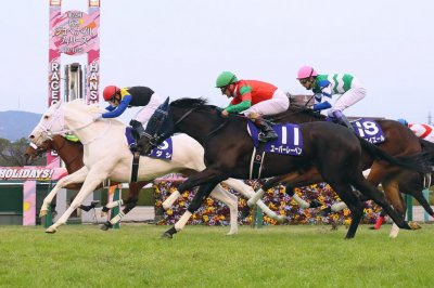 Mogul, Golden Sixty star in Hong Kong; Sodashi scores again in Japan