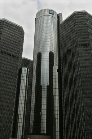 GM names new environmental exec