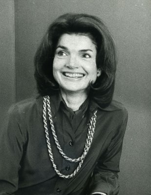 Jackie Kennedy wrote letters to priest about fear of infidelity