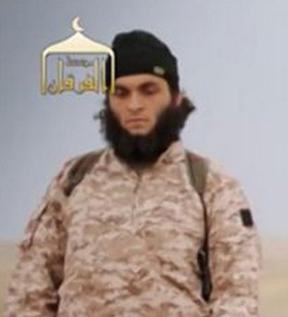 Second Frenchman identified in Islamic State beheading video