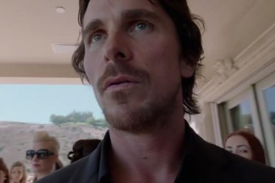 'Knight of Cups' debuts first trailer