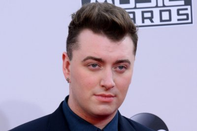 Sam Smith on fellow musicians: 'Some of these pop stars are just awful'