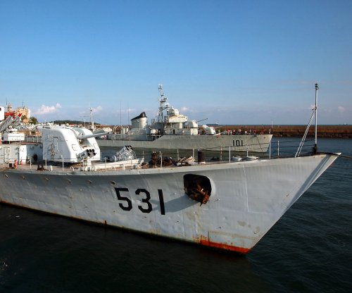 Southeast Asia's naval rivalry -- India and China