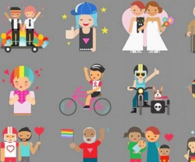 Russian senator: Same-sex emojis may break law
