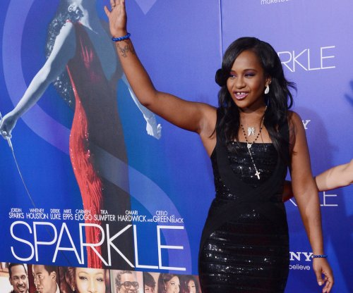 Watch: Tyler Perry shares beautiful video tribute to Bobbi Kristina Brown