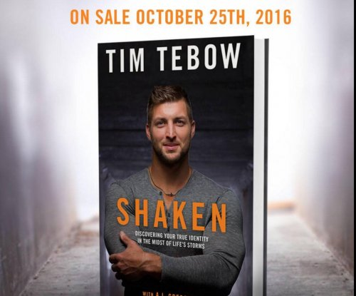 Tim Tebow talks sadness after Denver Broncos exit in new book