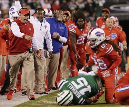 NFL Week 2 preview, prediction: New York Jets at Buffalo Bills