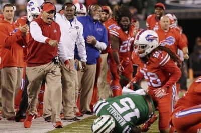 NFL Week 2 preview, prediction: New York Jets at Buffalo Bills