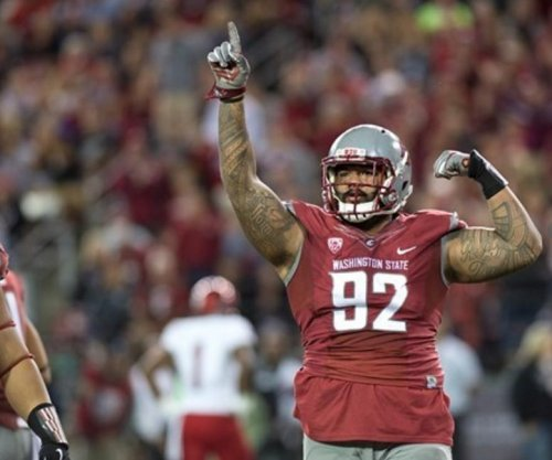 Washington State Cougars NT Robert Barber expelled for alleged role in fight