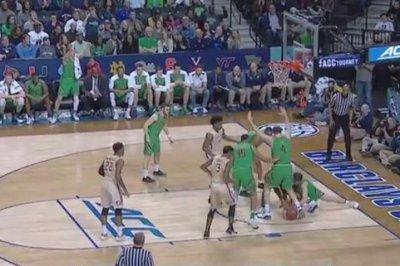 Steve Vasturia, Bonzie Colson lead Notre Dame over Florida State