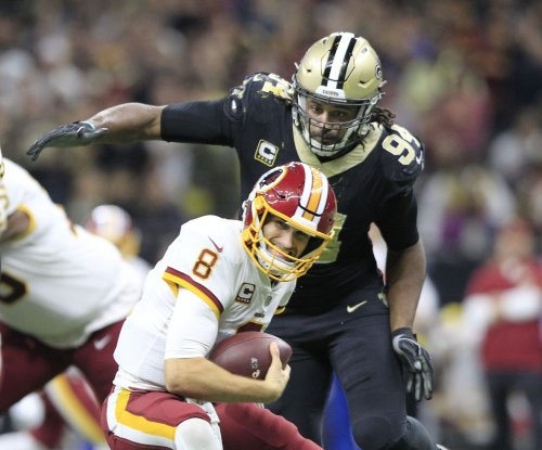New Orleans Saints DE Cameron Jordan has foot surgery