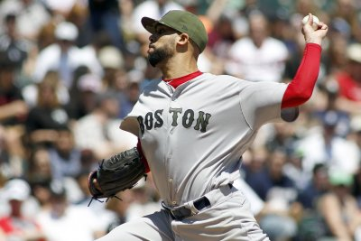 Red Sox hope to bounce back vs. Rays