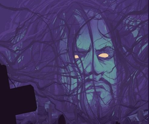 New graphic novel to explore The Undertaker's career