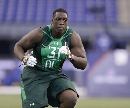 Green Bay Packers sign DT Joey Mbu